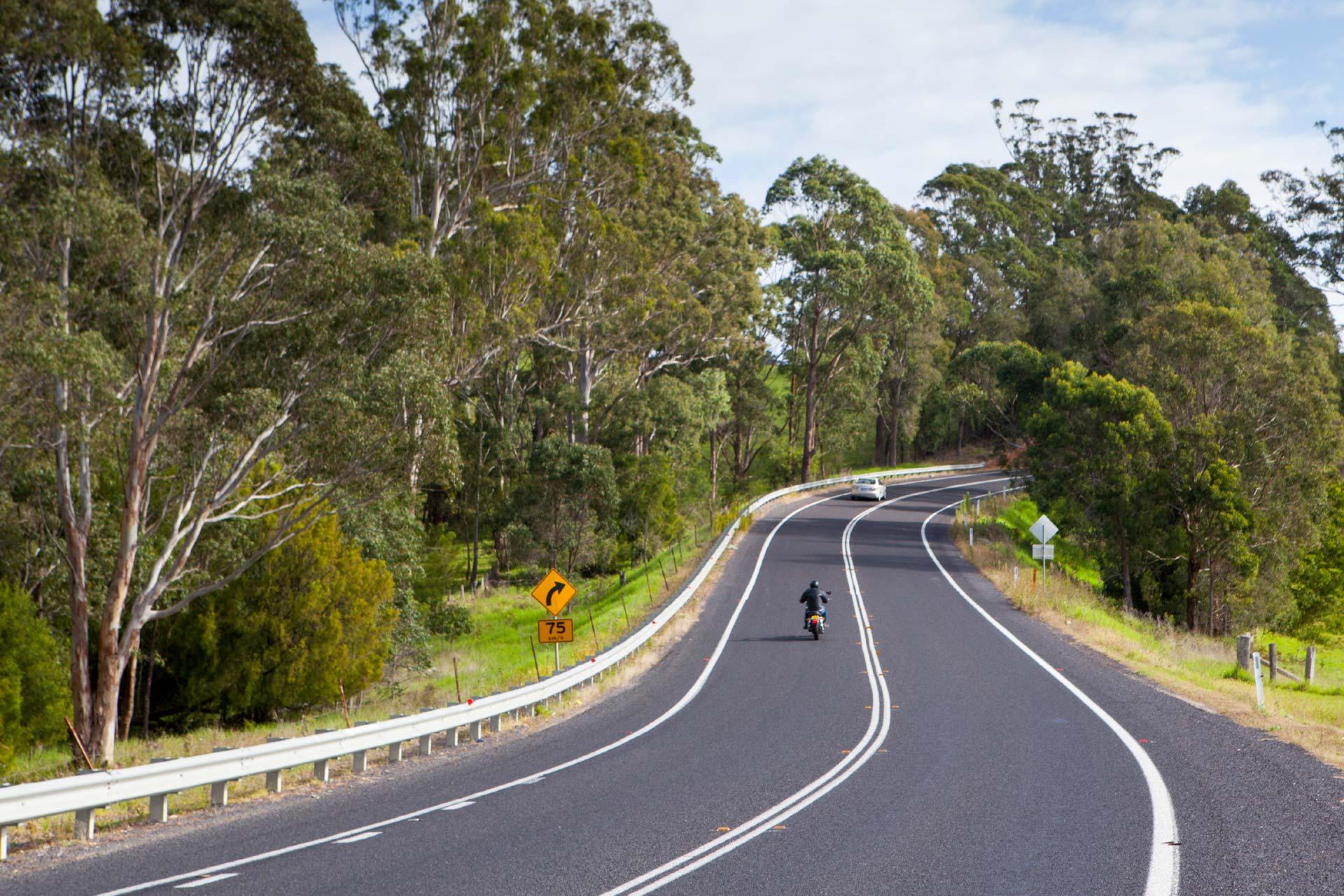 Asphalt Road Construction and Maintenance – Wollongong - RWSA
